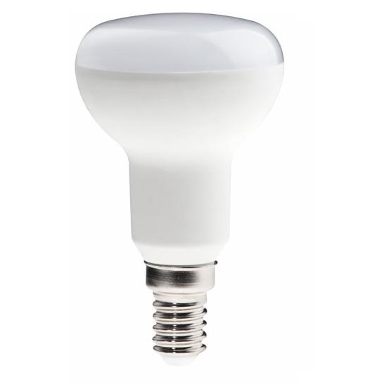 elektrofachmarkt online led r50 reflektorlampe 6 watt. Black Bedroom Furniture Sets. Home Design Ideas